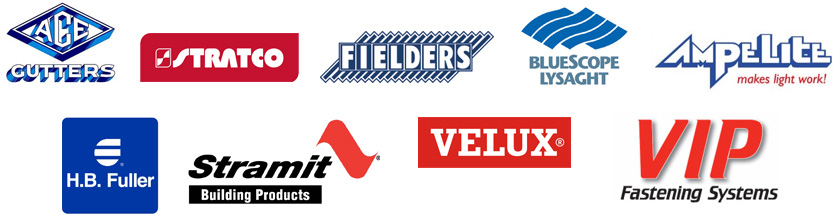 Metal Roofing, Guttering & Velux Skylight Suppliers
